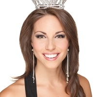 Miss America 2010