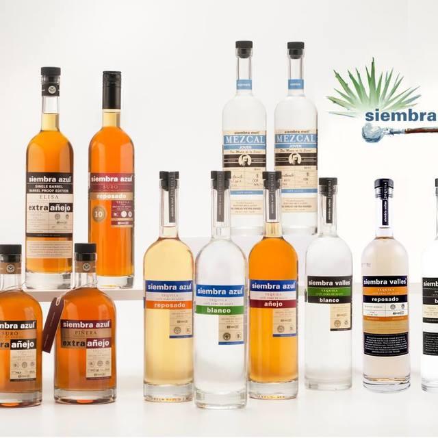Denomination of Origin of Tequila