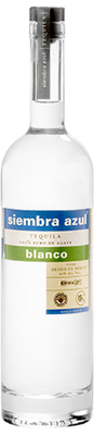 Siembra Azul Blanco