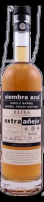Siembra Azul Elisa Extra Añejo