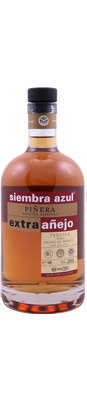 Siembra Azul Piñera Extra Añejo