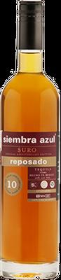 Siembra Azul Reposado 10 Year Anniversary Edition