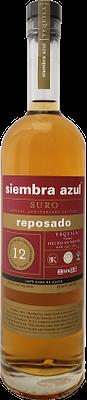 Siembra Azul Reposado 12 Year Anniversary Edition
