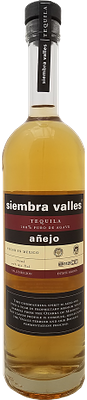 Siembra Valles Añejo